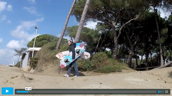 Alice-Brunacci-RRD-Kiteboarding-Team-2013-Follonica-session-video