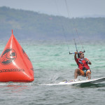 Kiteboard Tour Asia 2014