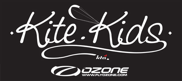 ozone and kta join for Kite kids