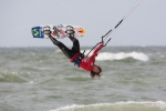 Pulido wins double elimination at Sylt